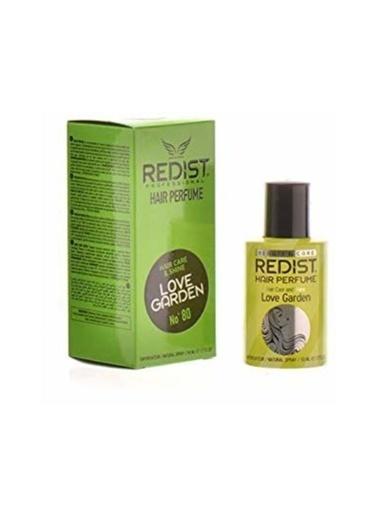 Redist Redist Love Garden No:80 Saç Parfümü 50 Ml Renksiz